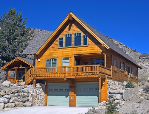Purchasing a Cabin For Rental Investment
