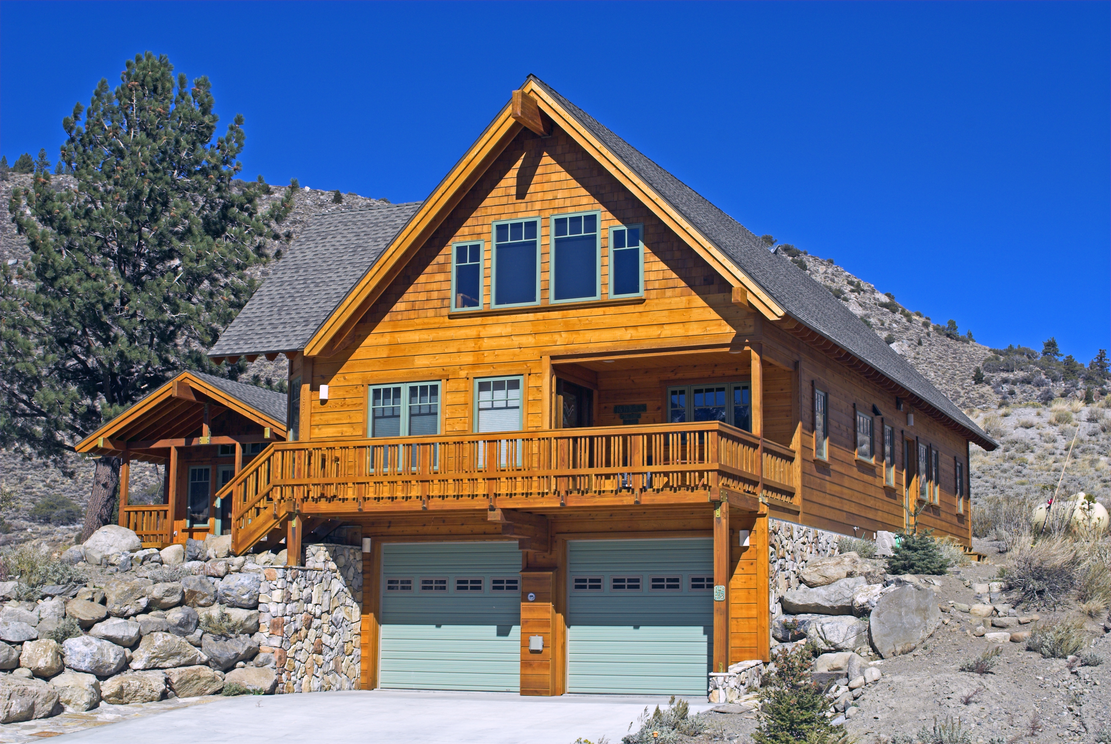 Mountain Rental Home