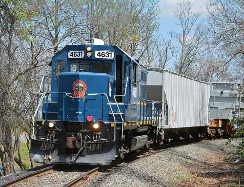Everything You Need to Know About the Blue Ridge Scenic Railway