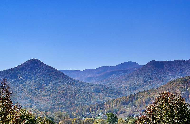 4 Georgia Mountain Towns You Need to Consider for Your Next
